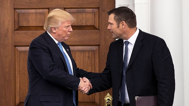 WH plans to erase data from Trump voter fraud panel